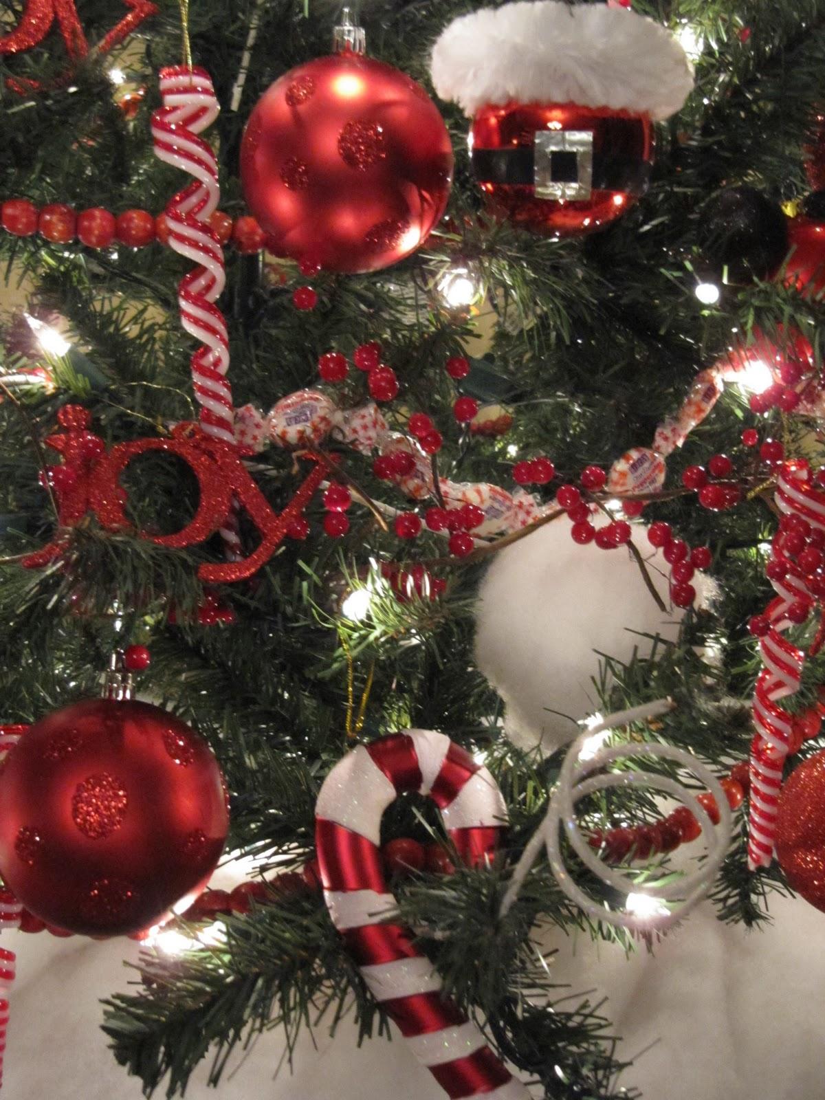 Sew Many Ways Santa Claus Tree