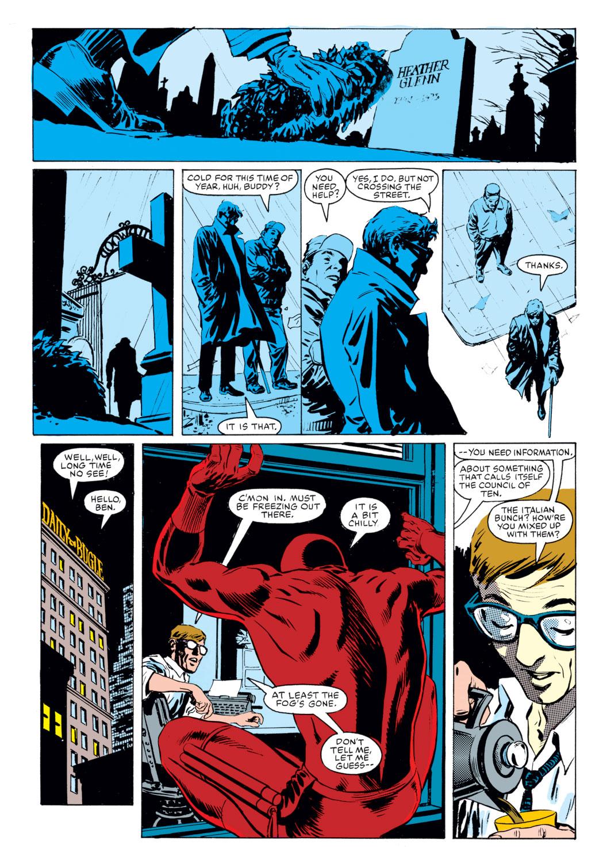 Daredevil (1964) 221 Page 2