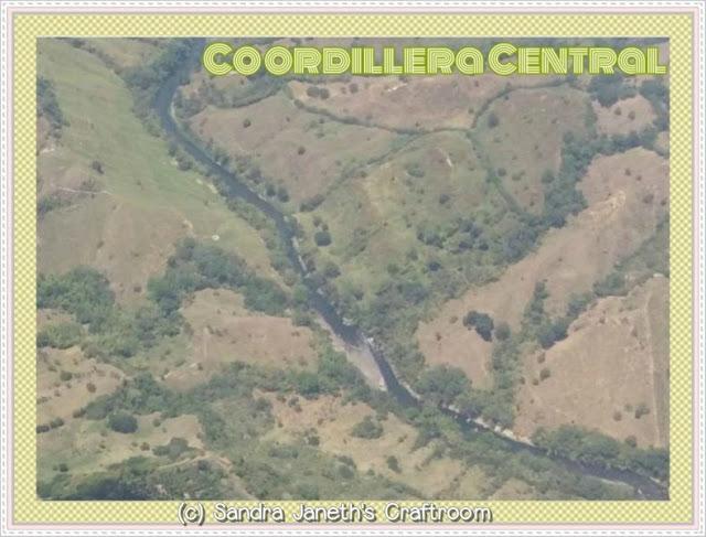 Coordillera Central