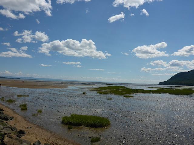 Baie de Baie Saint-Paul Québec