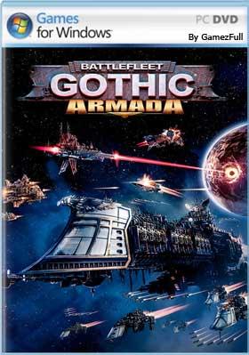 Battlefleet Gothic Armada PC [Full] Español [MEGA]