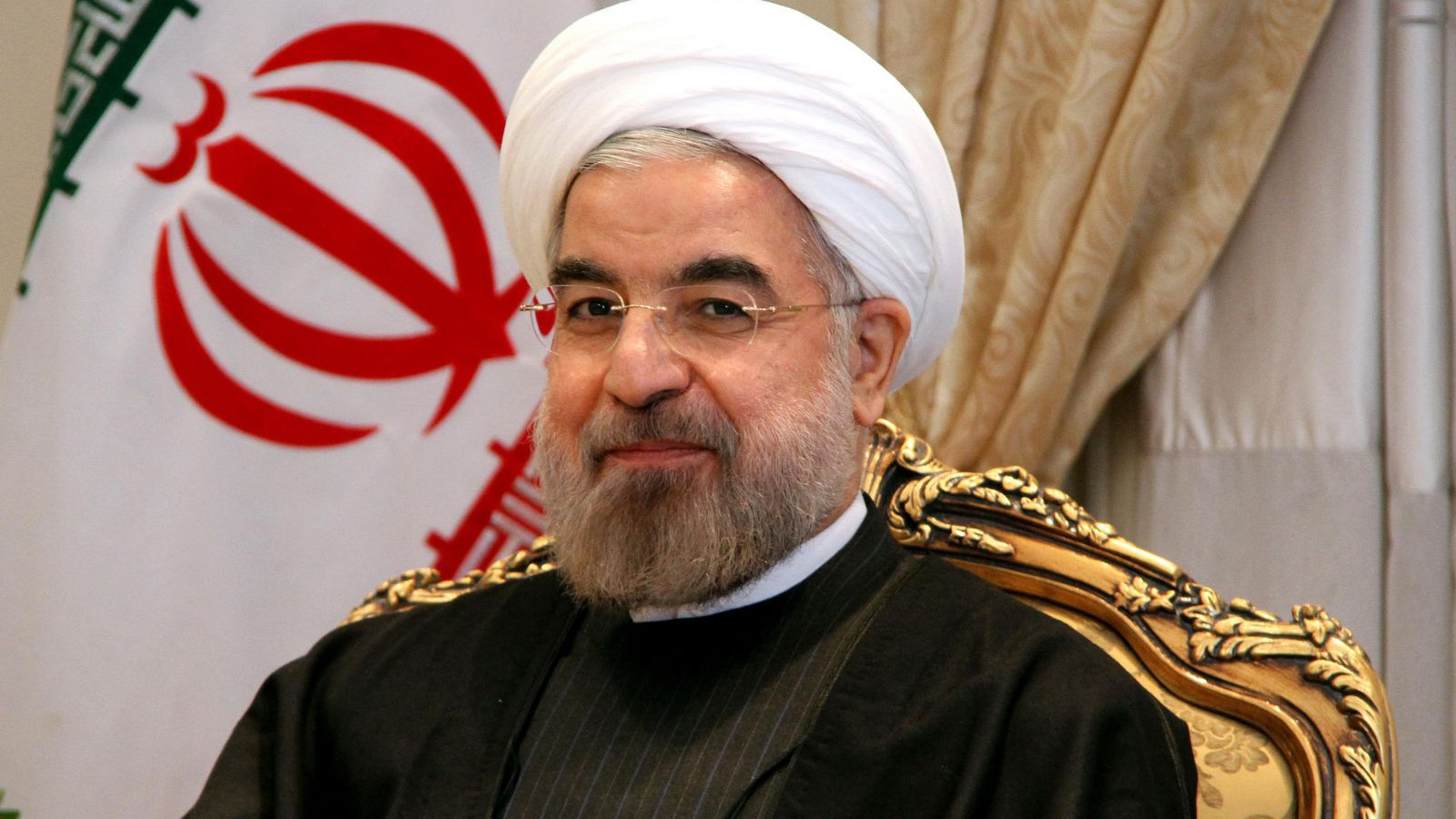Syiah Hutsi Serang Riyadh, Apa Kata Presiden Iran?