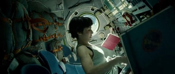 Free Download Gravity Hollywood Movie 300MB Compressed For PC