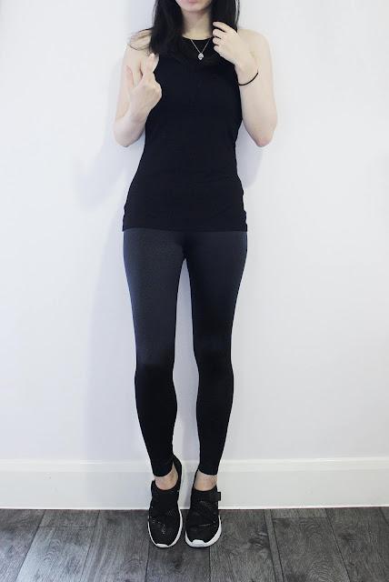 Anita Active Sports Massage Tights Review, Anita Active Sports Massage Tights, anita leggings review, massage sports leggings,