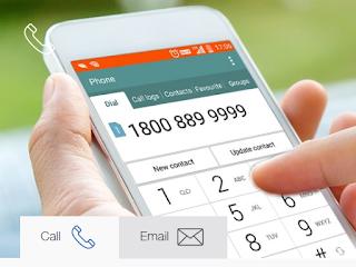 Reliance Jio Customer Care Numbers