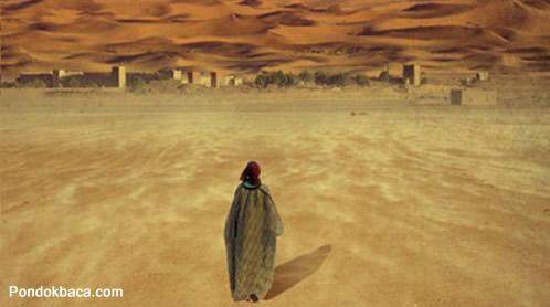 Uwais Al-Qarni, Si Penghuni Langit
