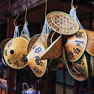 sombreros Shirakawa