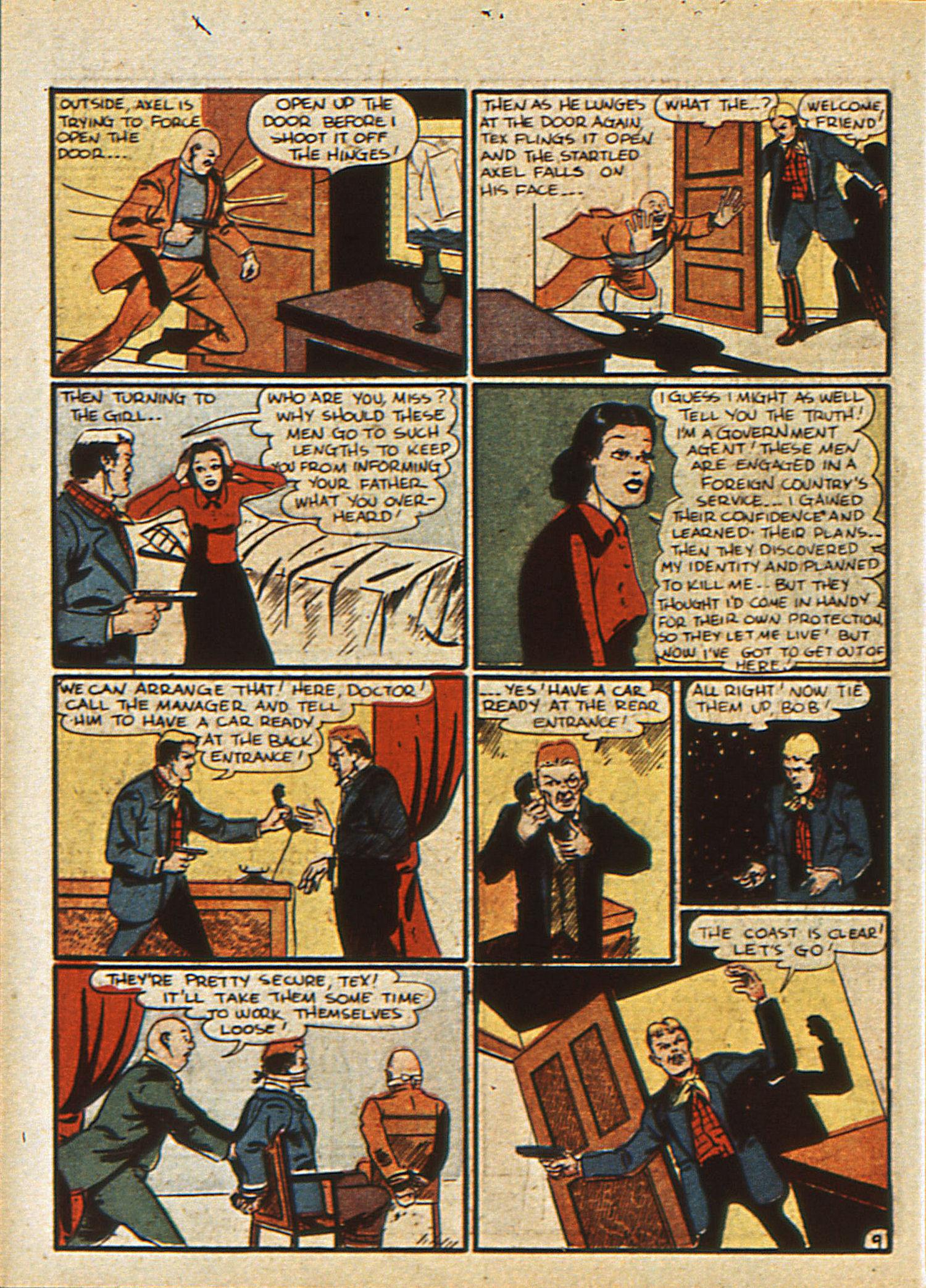 Action Comics (1938) 14 Page 44