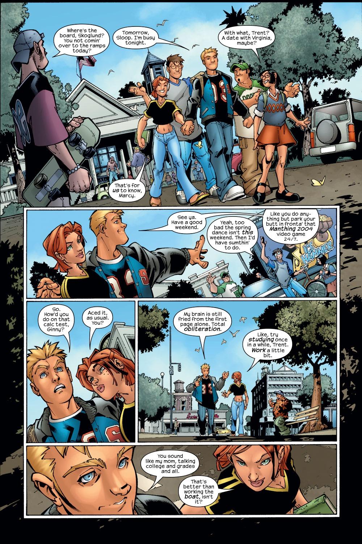 Thor (1998) Issue #63 #64 - English 2