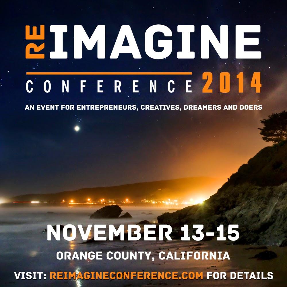 Disney Sisters: ReImagine Conference 2014 #ReImagineCon