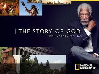 Η Ιστορια του Θεου με τον Morgan Freeman Season 2 Δειτε Ντοκιμαντερ online