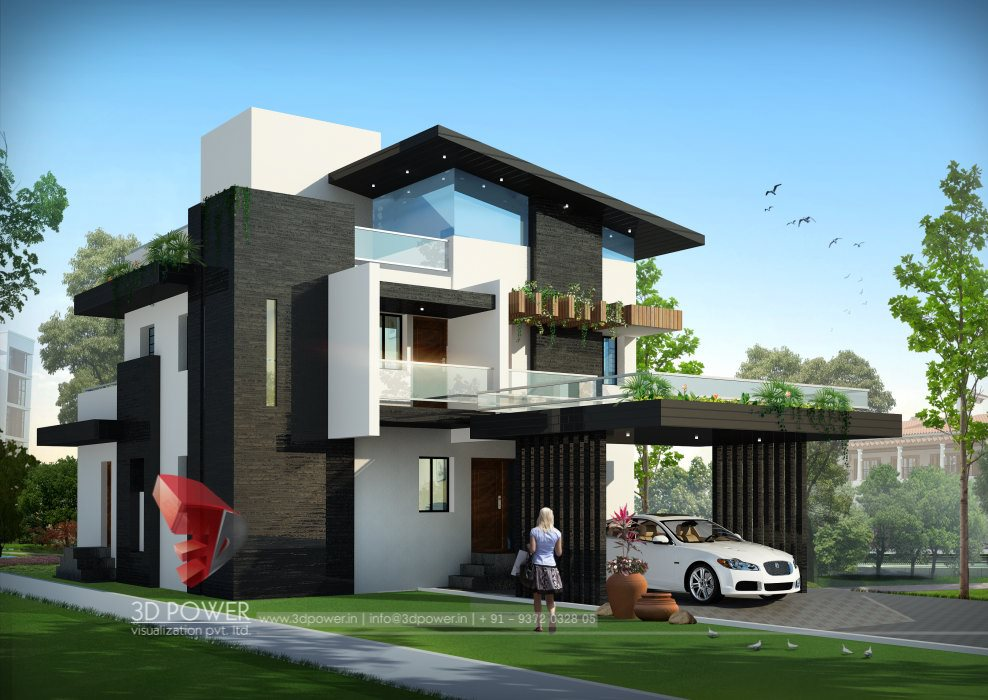 RESIDENTIAL TOWERS | ROW HOUSES | TOWNSHIP DESIGNS | VILLA BUNGALOW ...