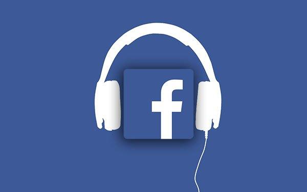 Facebook lanza Colección de Sonidos, canciones gratuitas