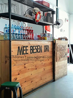 Mee Besen Ori | Recommended !