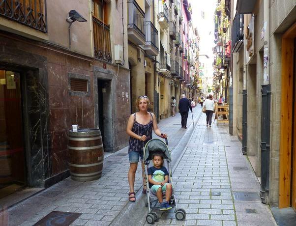 Calle de San Juan.