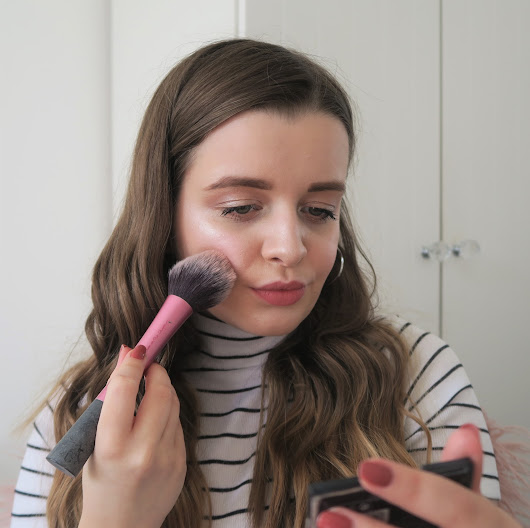 Lauren Victoria | Beauty & Lifestyle Blog: 7 Ways To A Better Makeup Application