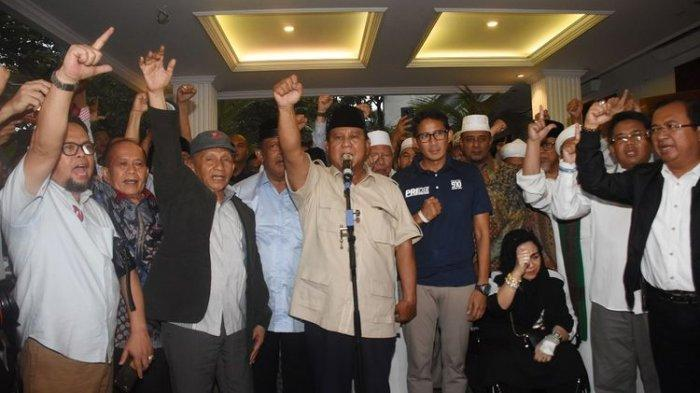 Mengapa PDIP Terganggu dengan Klaim Kemenangan Prabowo?