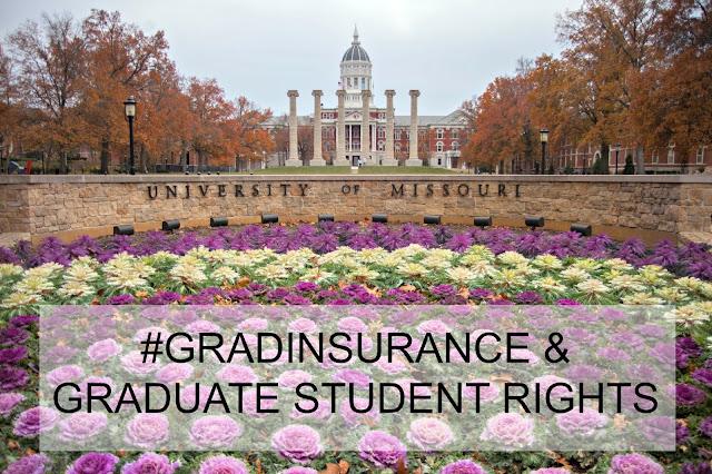 MIZZOU Grad Insurance