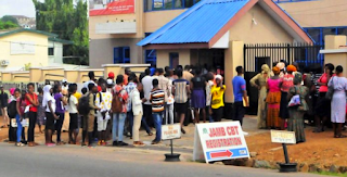 NSCDC Arrests UTME Candidate With Gun, Ammunition At JAMB Centre In Nasarawa