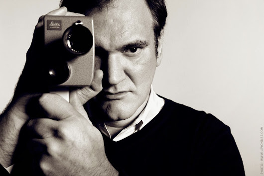 Bloody Unique Blog: Quentin Tarantino Believes Digital Projection is the Death of Cinema.