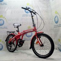 20 exotic sepeda lipat dewasa
