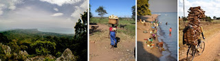 Malawi is one of the world's hardest hit by HIV-Aids and home to more than one million children orphaned by the disease.
