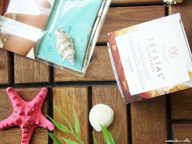 Vita Liberata : des auto-bronzant naturels