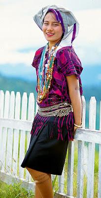 Women from Kachin State