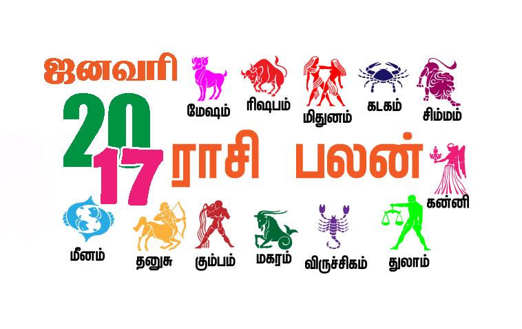 January Month Rasi Palan 2017 Kadakam Rasi | ஜனவரி மாத ராசி பலன் 2017 கடகம்