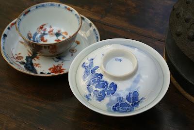 porcelaine chinoise antique