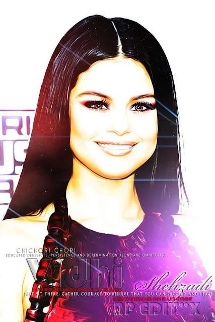 Selena-gomes-smile