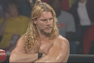 WCW Great American Bash 1998 Review - Chris Jericho faced Dean Malenko for the vacant Cruiserweight title