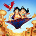 A Whole New World (Aladdin Theme Song)