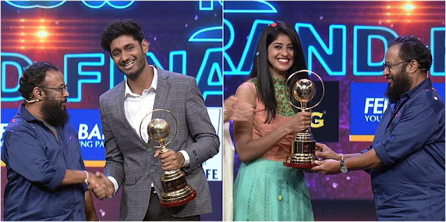 Nayika Nayakan -WINNERS  LIST | Grand Finale of  Acting Reality show on Mazhavil Manorama