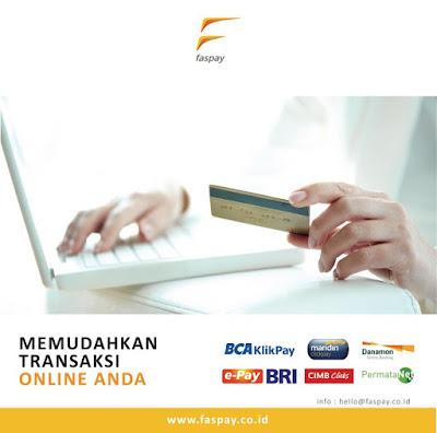 Manfaat Sistem Pembayaran Online BRI Via Faspay