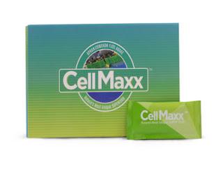 CellMaxx Mengembalikan Kesehatan Anda