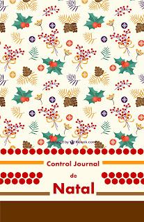 Control Journal de Natal completo