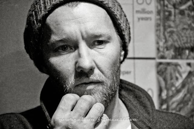 Joel Edgerton  ©George Leon/filmcastlive