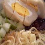 Kuliner Indonesia - Pempek 123