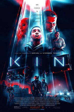 Kin (2018) 800Mb Full English Movie Download 720p HDRip thumbnail