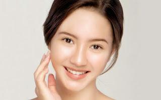 Image result for gambar wajah normal