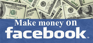 make money at facebook