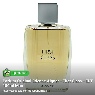 etienne aigner first class edt 100ml man