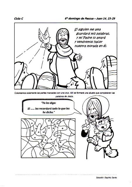 JESUS PASA X AQUI