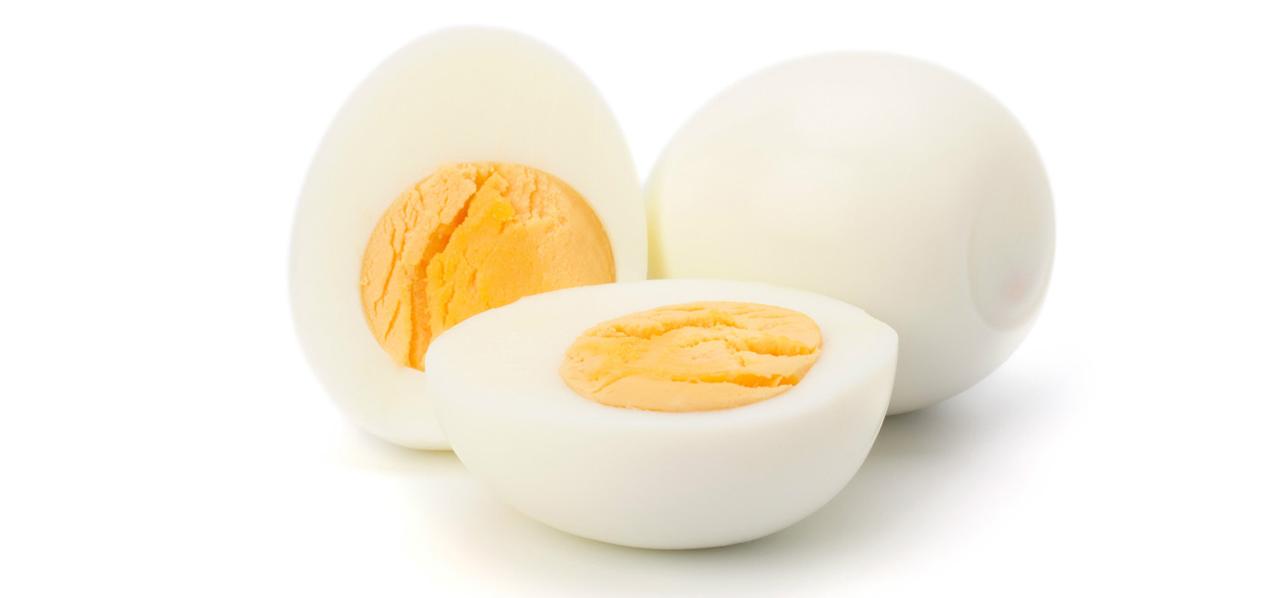 Supaya Tak Mudah Lelah, Sarapan Saja Telur Ayam Kampung Rebus