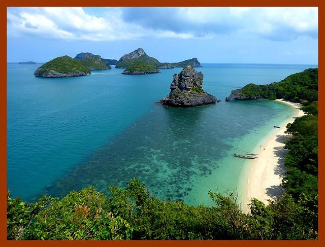 Mu Koh Ang Thong