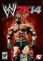 Download WWE SmackDown Vs RAW 2K14