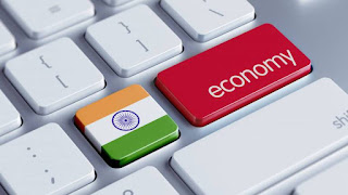 Indian Economy to Contract @ 5% in FY21