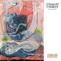 Lirik Lagu Maliq & D'Essentials Senang