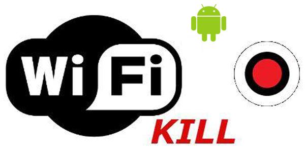 Cara Mudah Gunakan Wifikill Tanpa Root di Android